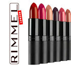 RIMMEL Lasting Finish KATE MOSS Collection Lipstick - Choose Your Shade -