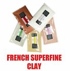 French Cosmetic CLAY 100g Superfine Powder ~ Face Hair Mask Body Mud Wrap Facial