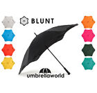 "Brand New Blunt "" The Worlds Best Umbrella "" 6 Rib Classic Windproof Umbrella"