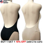 Backless Full Body Shaper Bikini Convertible Seamless Low Back Max Cleavage 9008