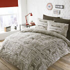 Highway Bedlinen by #Bedding... Free UK, Europe and USA Delivery
