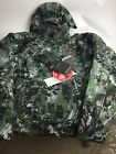 Sitka Fanatic Jacket Optifade Forest Size M NWT! #50035 Free Shipping!