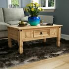Corona Panama Mexican Solid Pine Wood Furniture Dining &amp; Living Room Bedroom <br/> ORDER BY 2PM FOR NEXT DAY DELIVERY-CHEAPEST ON EBAY