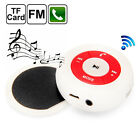 PT-750 AUX Bluetooth Music Audio Receiver Handsfree Speaker f/ Phone+Car Charger