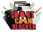CAM BLOCKER SMARTPHONE LAPTOP WEBCAM TABLET CAMERA PRIVACY COVERS + MIC MUFFLE