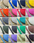 New 2 5 10 50Yards Length 1 Inch 25mm Width Nylon Webbing Strapping many Color