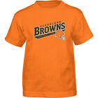 NFL-Reebok-Cleveland Browns-'Call is Tails' Coloured Tee