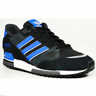 NEW ADIDAS MENS ORIGINALS ZX 750 SPORTS RUNNING CASUAL LACE UP TRAINERS FASHION