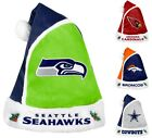 NFL Football Team Logo 2015 Christmas Basic Santa Hat - Pick Team