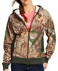 Under Armour Womens Camo Full-Zip Hoody/Realtree AP Xtra/Perfection/#1247102-946