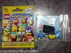 Lego Minifigures The Simpsons Series 2