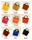 Vintage Womens Lady Handbag Leather Purse Tote Shoulder Bag Composite Bags FKS