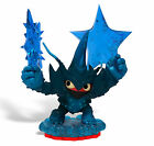 SKYLANDERS TRAP TEAM FIGURES INC TRAP MASTERS, MINIS (WORKS WITH SUPERCHARGERS) <br/> BUY 1, GET 1 @ 25% OFF + FREE POSTAGE - BEST PRICES