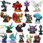SKYLANDERS TRAP TEAM FIGURES INC TRAP MASTERS, MINIS (WORKS WITH SUPERCHARGERS)