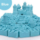 Kinetic Magic Motion Colorful Sand Kid Child Diy Indoor Play Craft Non Toxic Toy