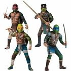 TEENAGE MUTANT NINJA TURTLES HALLOWEEN COSTUME BOYS  / RUBIES CHILDREN BOYS