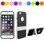 Shockproof kickstand slim protector TPU Hard Cover Case for iphone 6 4.7 inch 02