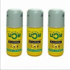 60cc BOXING MASSAGE OIL LINIMENT SPORT ATHLETE Relief Aches Pains Joints Muscle