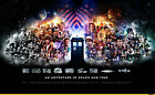 DOCTOR WHO LARGE POSTER PRINT DW03 A4 A3 A2 A1 A0 KIDS BEDROOM