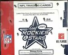 2007 Rookies & Stars Factory Sealed FB HOBBY BOX   Adrian Peterson AUTO RC ?