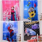 Kids Cartoon Curtain Girls Boys KIDS ROOM CURTAIN Baby Bedroom 1 x 160cm x 210cm