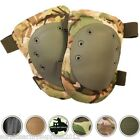 MILITARY KNEE PADS PROTECTION MTP BTP ARMY PAINTBALLING AIRSOFT FISHING HUNTING