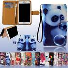 Flip Wallet Stand Leather Magnetic Case Cover For Various Tengda Mobile Phones