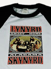 LYNYRD SKYNYRD new T SHIRT  southern rock garcia  ALL SIZES s m lg xl 70s image
