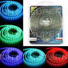 10M/5M/3M/1M 3528 5050 5630 SMD 60LED/M 110VAC LED Strip Light Casing-Waterproof