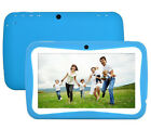7  Tablet PC for Education Kids Children Android 4.4 KitKat Quad Core 8GB Camera
