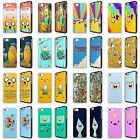 Adventure Time Phone Case Cover Finn Jake Beemo BMO LSP MVQ For Iphone FP