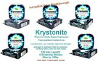 Premium Quality Kryston Krystonite Super Fluorocarbon Copolymer Coated Carp Line