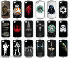 Star Wars Phone Case for Apple iPhone 4, 4S, 5, 5C, 5S, 6, 6 Plus, 6S, 6S Plus £5.49 GBP
