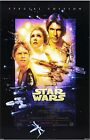 STAR WARS Movie Poster A New Hope $9.98 USD