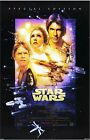 STAR WARS Movie Poster A New Hope $9.98 USD on eBay