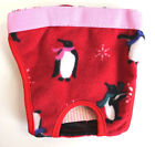 SALE For Small Dog Diaper Pants Reusable Washable SOFT Female Girl USA SELLER