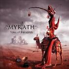 Myrath - Tales Of The Sands [CD New]