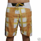 ALPINESTARS Boardshorts - Slub Plaid