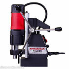 Rotabroach Falcon Magnetic Drilling/Tapping Machine 50mm Diameter 110V CM/405/1A