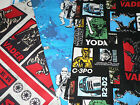 Kids /  STAR WARS Prints Chair Bags Free First Name Embroidered. $20.0 AUD on eBay