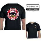 Dodge Scat Pack Club Chrysler Mopar Plymouth Muscle Car Licensed Tee Shirt $14.99 USD on eBay