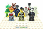 LEGO Genuine Monster Fighter Minifigures To Choose From Vampyre, Ann, Frank ETC