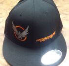 Tom Clancy's The Division Flexfit Hat- CUSTOMIZE for FREE! NOT SOLD IN STORES