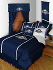 Milwaukee Brewers Comforter & Sham Twin Full Queen King Size