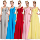 New Sexy Ladies Womens Long Evening Maxi Cocktail Party Dress Plus Size 20-26