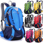 Men's Women's Outdoors Backpacks Hiking Cycling bags 25L laptop Bags schoolbag