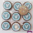 Personalised DIY Kids Birthday Party Mint Crisp Chocolate Favours Mickey Mouse