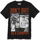 Muhammad Ali Fashion T-Shirt Champion