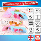 3D Butterfly Cartoon Bow Soft Silicon Back Stand Cover Case For iPhone & Samsung