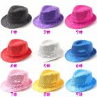 Adult Child Dress Up Party Halloween Costume Head Accessory TOP Hat Choose Color